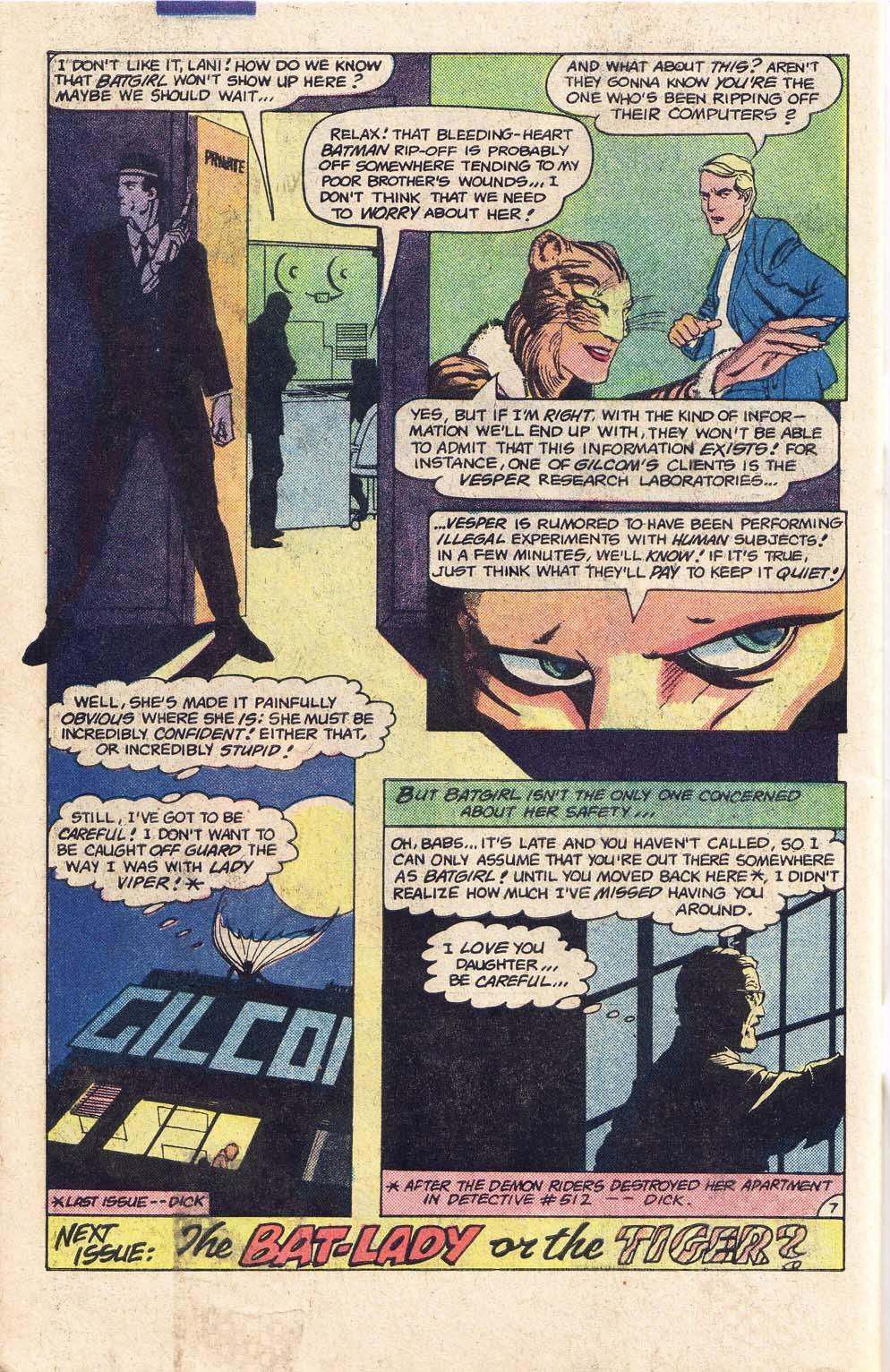 Detective Comics (1937) 518 Page 36