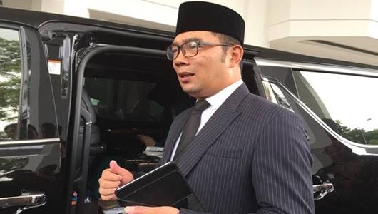 Dilaporkan ke Bawaslu, Ridwan Kamil: Apa Dasar Hukumnya