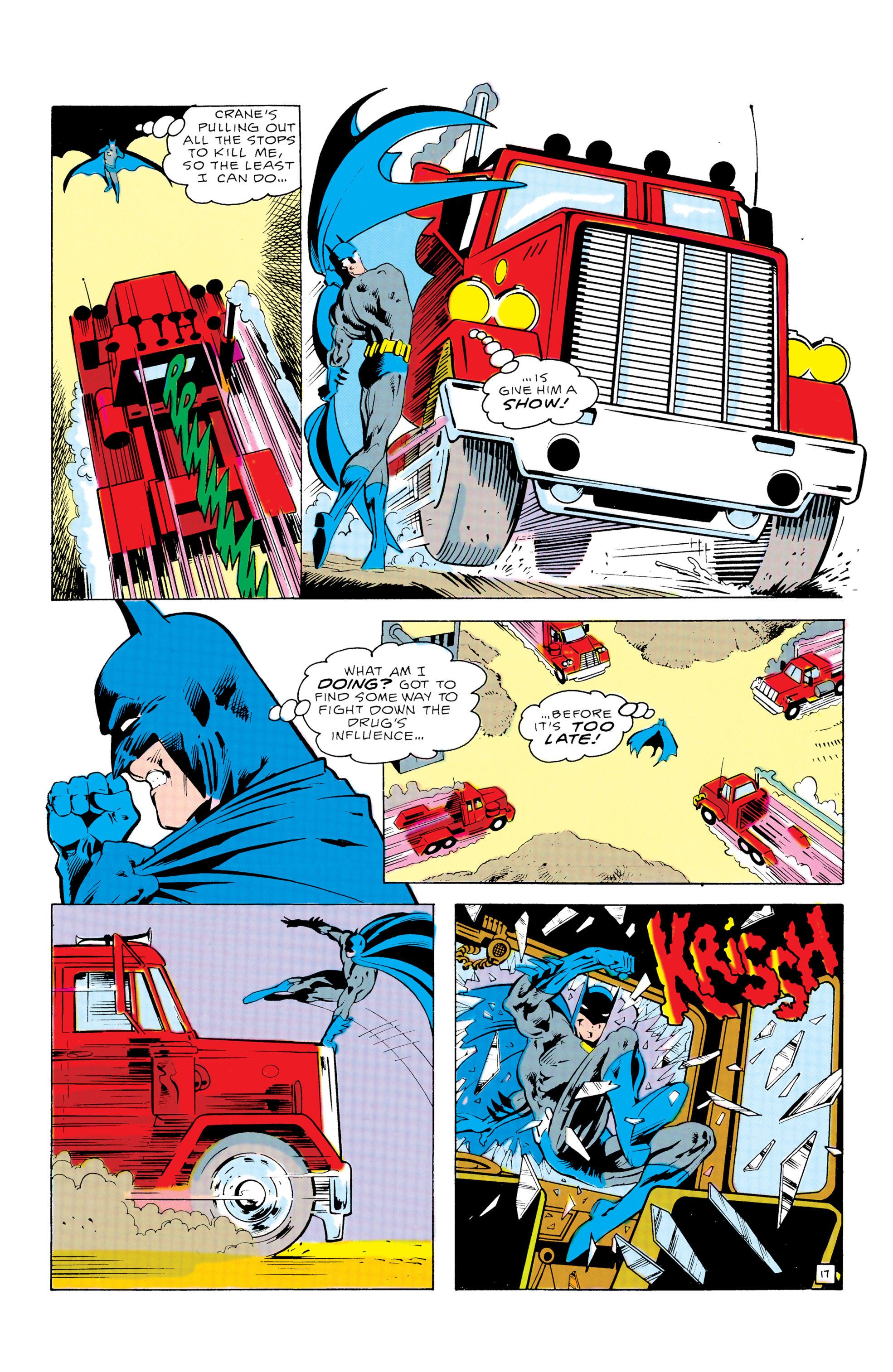 Detective Comics (1937) 571 Page 17