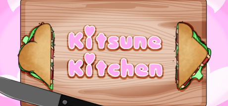 [2018][Technomancy Studios] Kitsune Kitchen