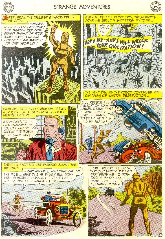 Strange Adventures (1950) issue 54 - Page 30