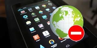 كيفية منع أي تطبيق من استخدام بيانات الهاتف المحمول على الاندرويد