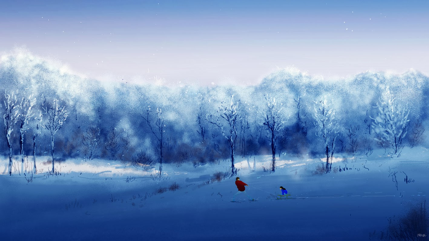 Pascal Campion A Little Cold A Lot Of Fun