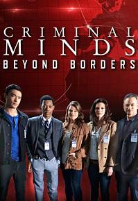 Criminal Minds Beyond Borders Temporada 2
