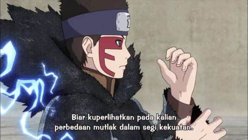 Download Anime Boruto Episode 61 Subtitle Indonesia