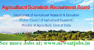 AGRICULTURAL-SCIENTISTS-RECRUITMENT-BOARD