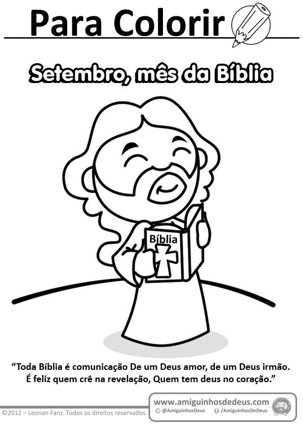 Mes Da Biblia