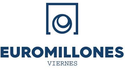 Resultado de la loteria Euromillones del viernes 3 de agosto de 2018