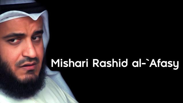 Mishari Rashid al-'Afasy