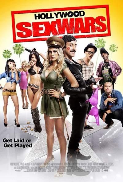 Hollywood Sex Wars DVDRip Descargar Subtitulos Español Latino 1 Link 2011