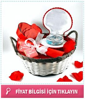 Sevgiliye anlamlı hediyeler