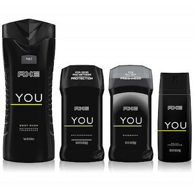 body spray mens
