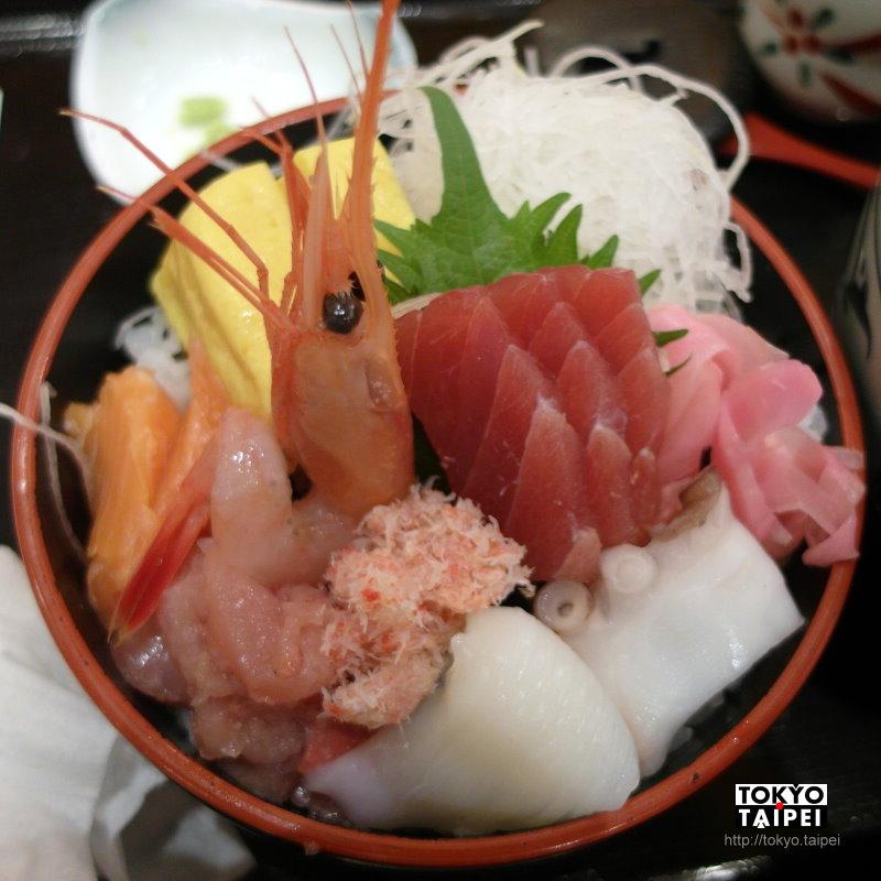 【京成友膳】成田空港第1航廈的和食餐廳