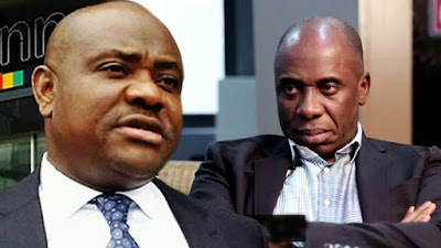 Governor Wike Writes 50 Foreign Countries Over Rivers Re-Run Election Scheduled For Saturday