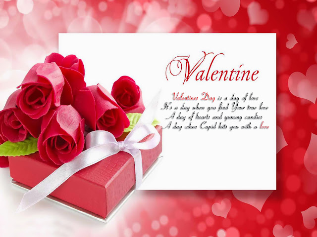 Valentines Day Wishes Sms