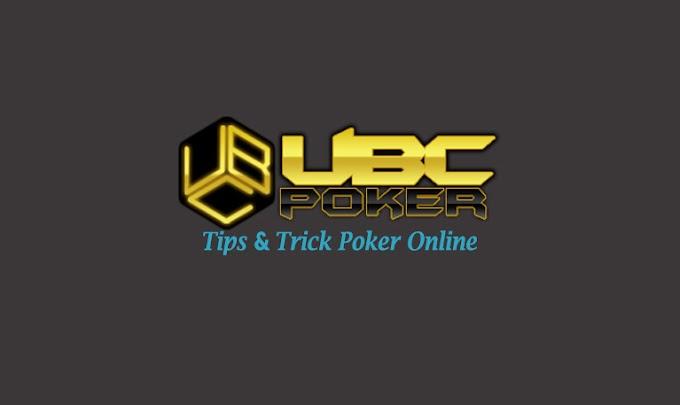 Link Alternatif UBCPoker