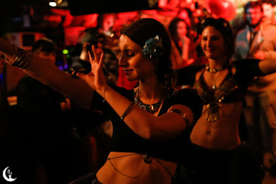 Danse, tribale, ATS, cours, tribal, Rennes, Ille et Vilaine, Bretagne, Elaïs Livingston,