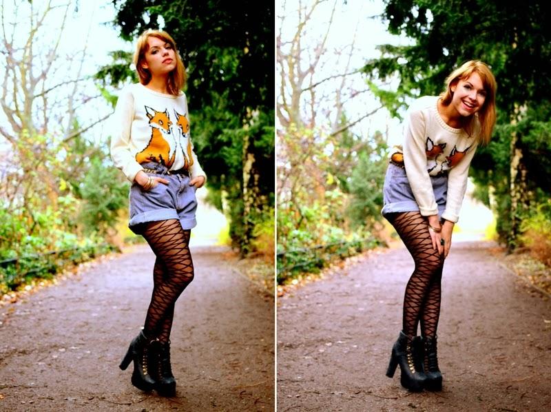 outfitpost adidas neo neowinter jasmin fatschild myberlinfashion