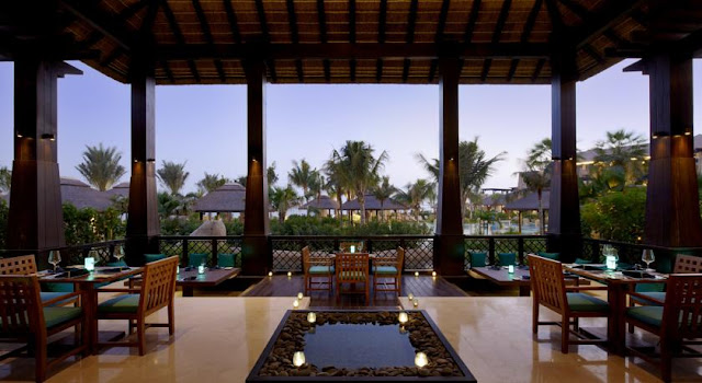 سوفيتيل دبي للشقق الفندقية