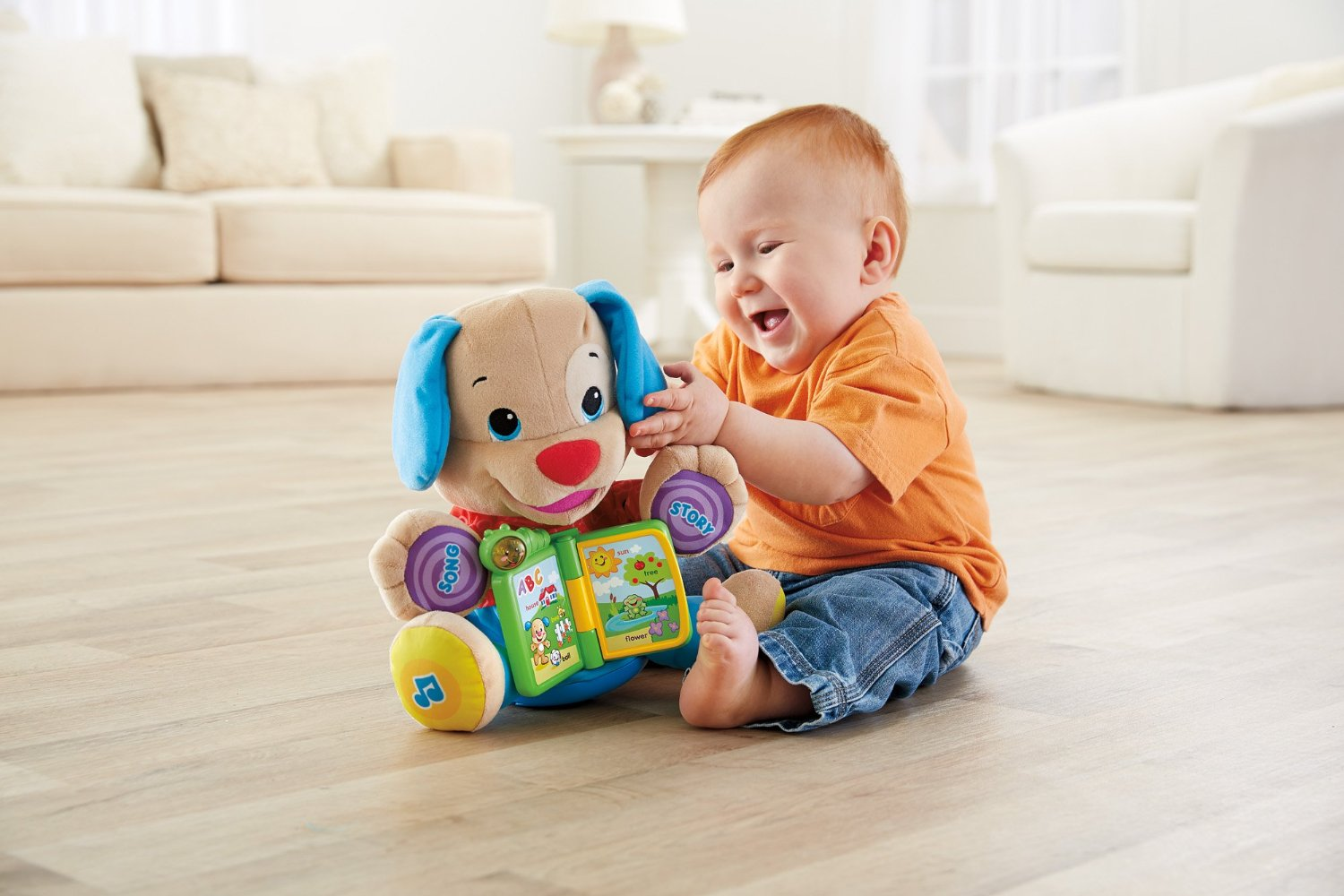 Best T Ideas For Six Month Old Baby Boys And Girls