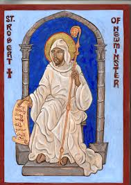 Resultado de imagen para San Roberto de Newminster