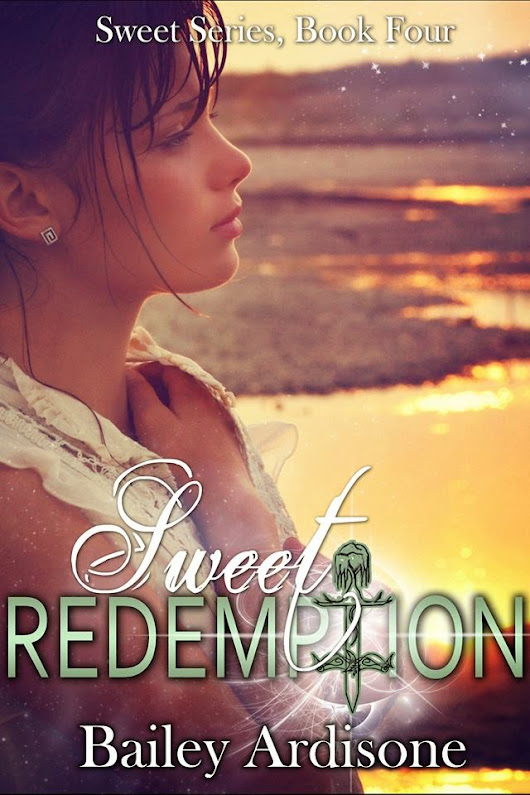 Interview with Bailey Ardisone, Author of Sweet Redemption