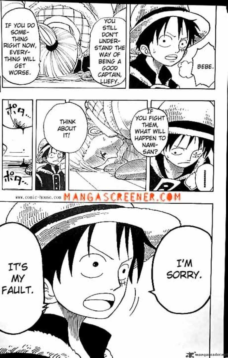 One Piece 132