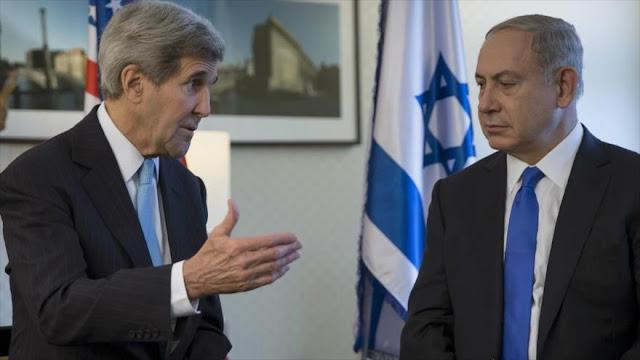 EEUU dice a Netanyahu que no habrá más resoluciones antisraelíes