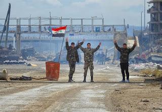 Syrian Army