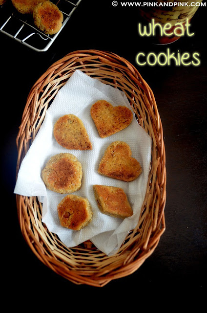 Pressure cooker cookies