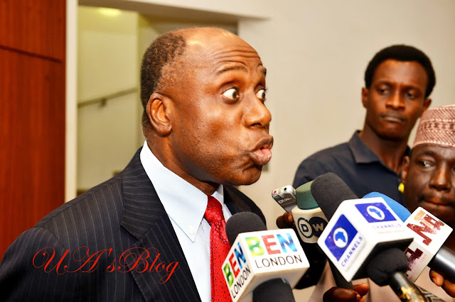 I don't drink, smoke, I don't need money for anything – Amaechi