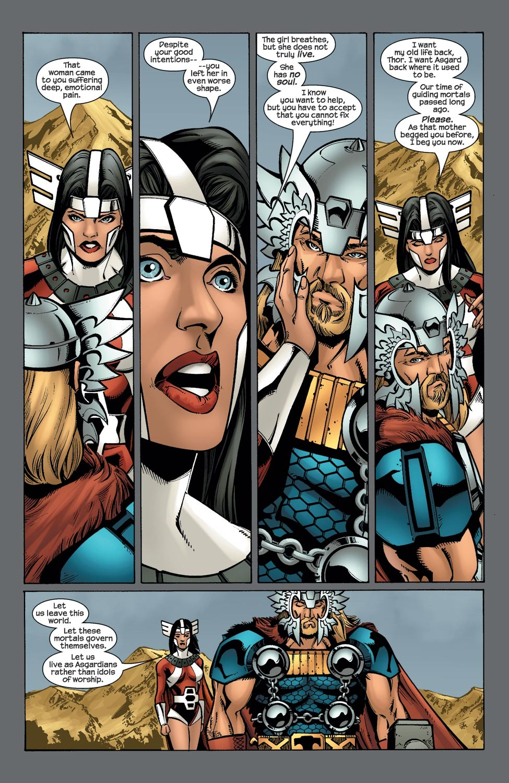 Thor (1998) Issue #65 #66 - English 20
