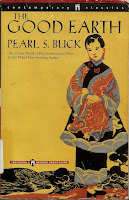 The Good Earth by Pearl S. Buck book cover and review