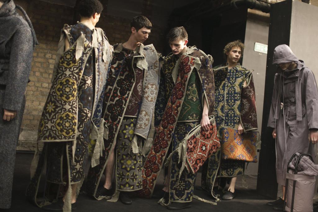 Veja line-up completo da London Fashion Week Men´s, que começa dia 9 de junho