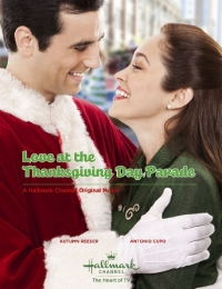 Love At The Thanksgiving Day Parade | Bmovies
