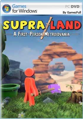 Descargar Supraland pc español mega y google drive /