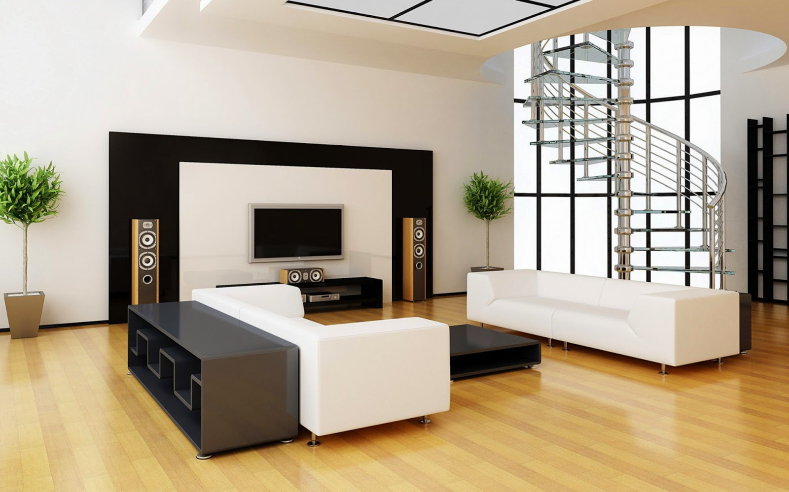 Modern Tv Stand Ideas For Comfortable Room