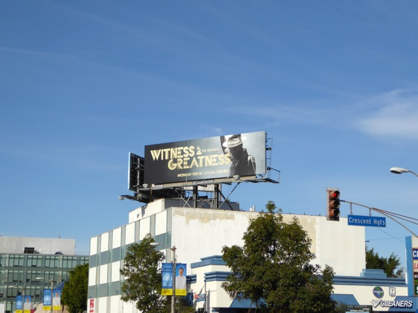 Bruno Mars Grammys Witness Greatness billboard