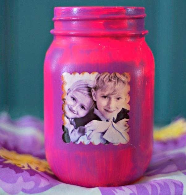 anneye el yapımı hediye fikirleri