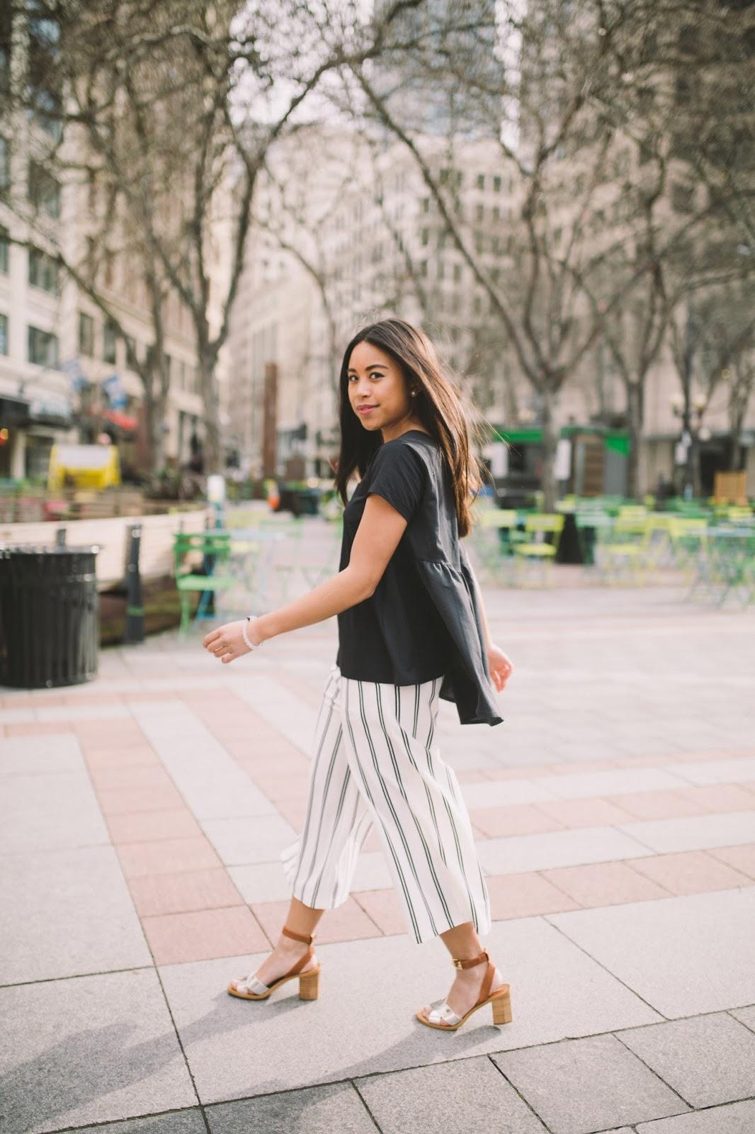 How to Pose like a Fashion Blogger: 12 Ideas You Should ...