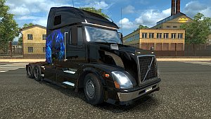 Volvo VNL 670 for patch 1.20