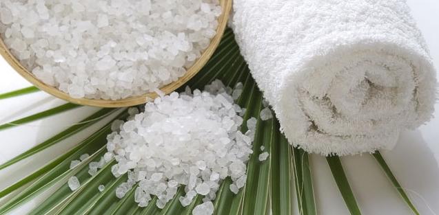 Kulit Lebih Bercahaya Dengan Sugar Scrub