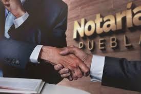 Irregularidades en asignación de notarías