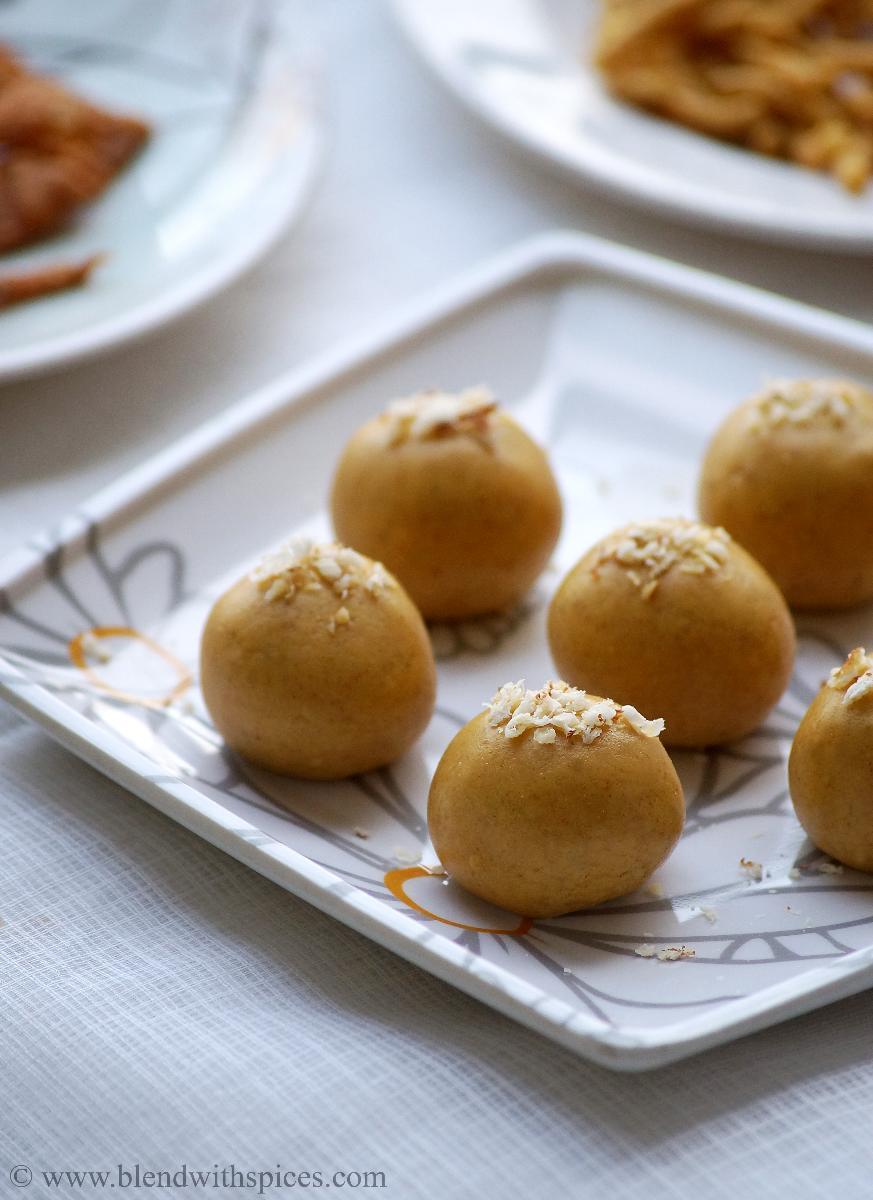 Easy besan sweet recipes
