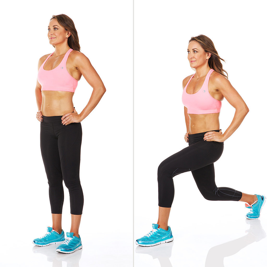 5 Minute Warm-up Before Any Workout