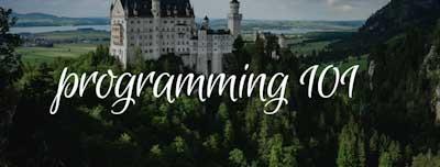 basic programming, programming tutorials