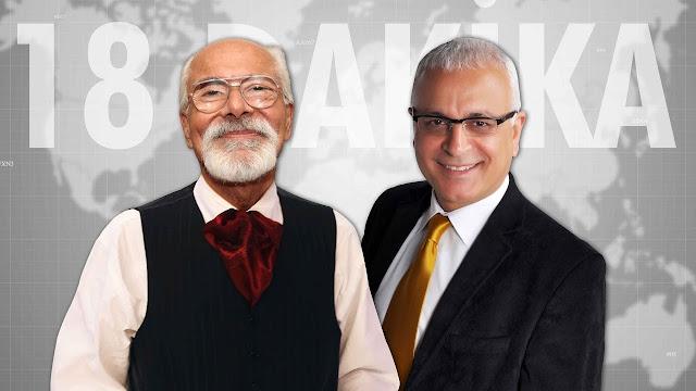 akademi dergisi, Mehmet Fahri Sertkaya, video izle, emre kongar, gizli yahudiler, sabetaycılar, gerçek yüzü, cemaat, tarikat, süleymancılar,