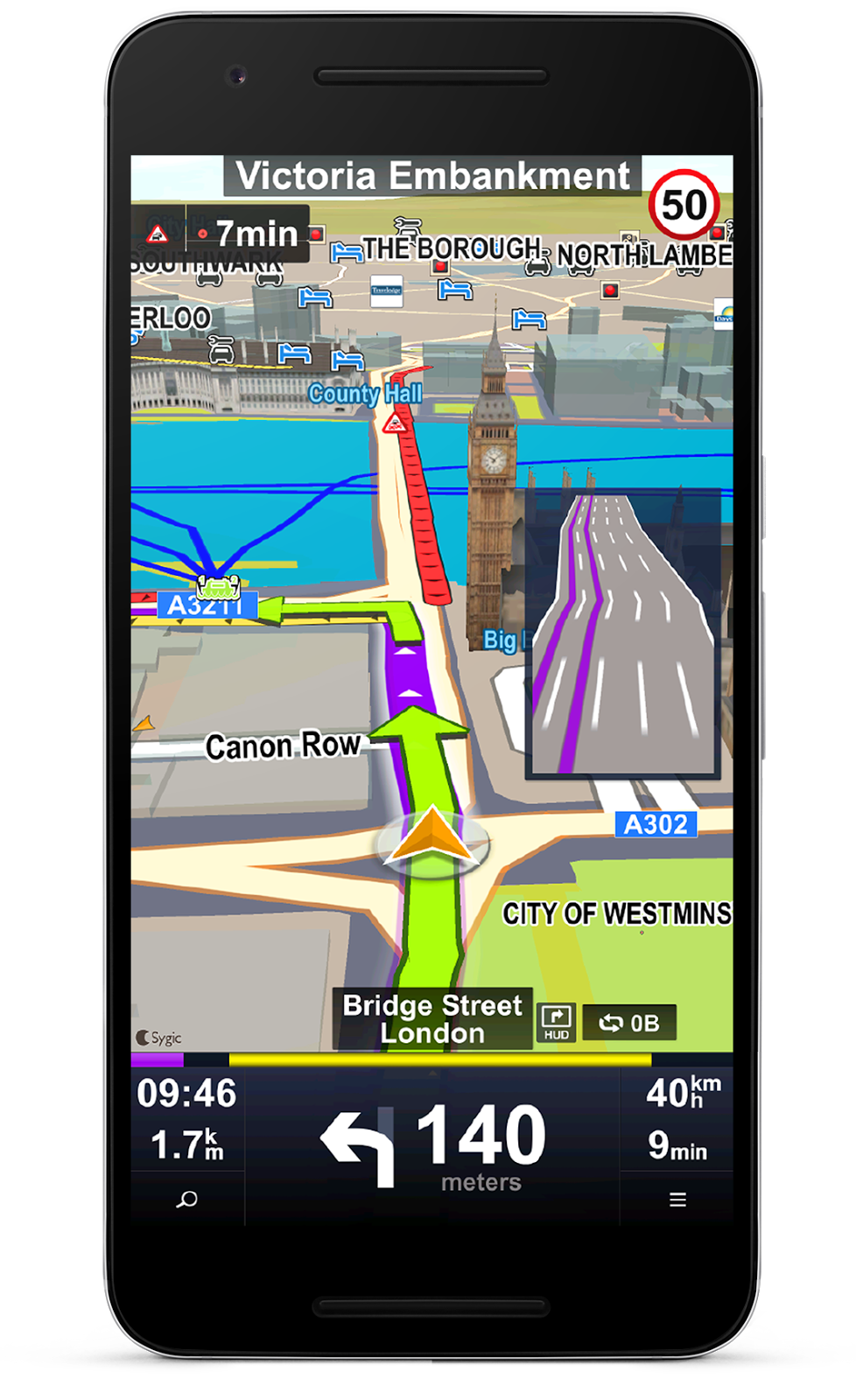Sygic Car Navigation v15 5 0 [Unlocked] APK - APK for Android