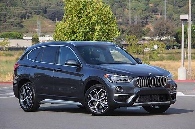 2017 bmw x1 sdrive28i suv bmw redesign. Black Bedroom Furniture Sets. Home Design Ideas