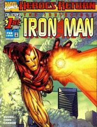 Iron Man (1998)